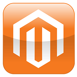 Magento Webshop hosting E-commerce